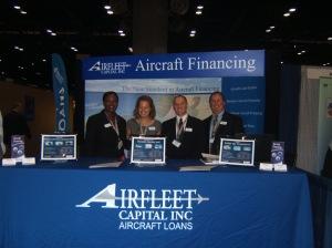 AirFleet at NBAA